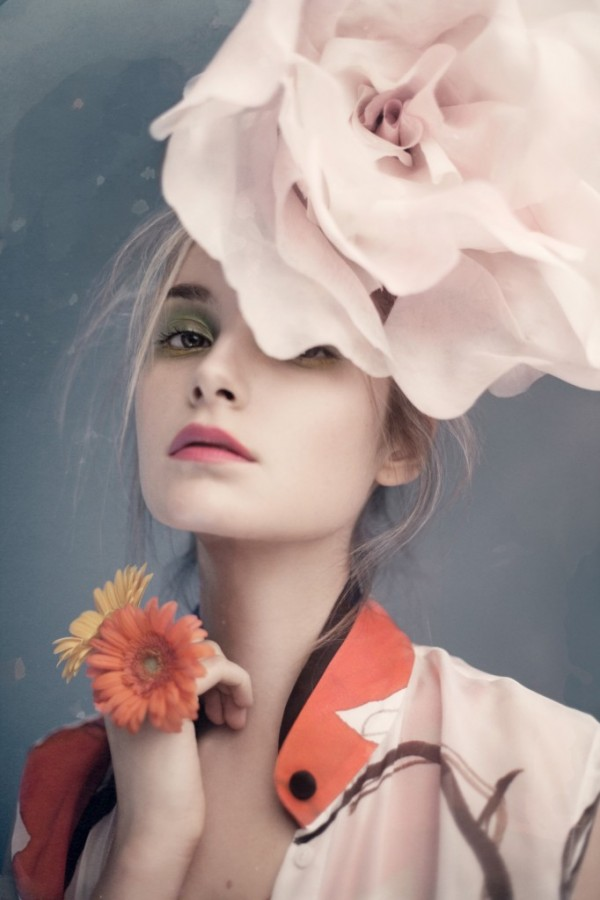 Fashion Photography By Lara Jade