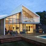 Melbourne Home by Bild Architects